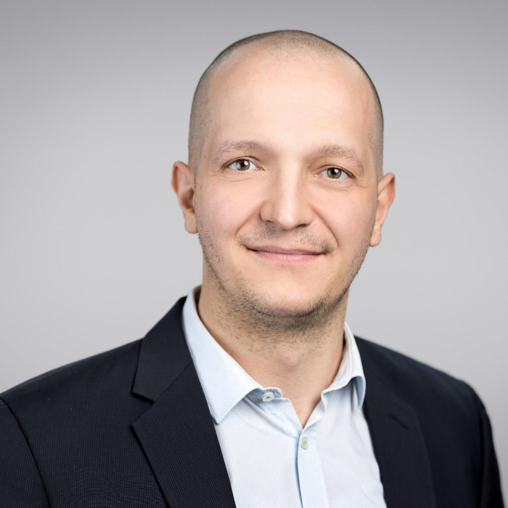 Johannes Baumbach's profile picture