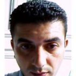 Mohssin BEKKAOUI's profile picture