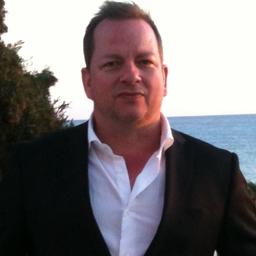 Marty Parsons - BRAIN ADVISORY GROUP INTERNATIONAL - Pafos