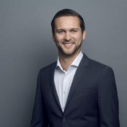 Florian Schülert - rz-Media GmbH - Koblenz