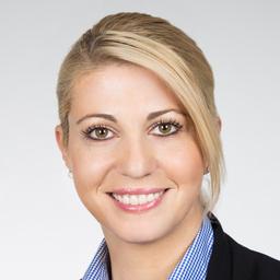 Adelaida Kahle - Daimler Financial Services AG - Stuttgart