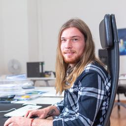 Simon Wiedenmann - 45Nord - Agentur für Onlinemarketing, SEO & SEM - Augsburg - Augsburg