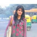 Shreya Sharma - noida