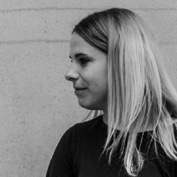 Katja Preisig - Namics AG - zürich