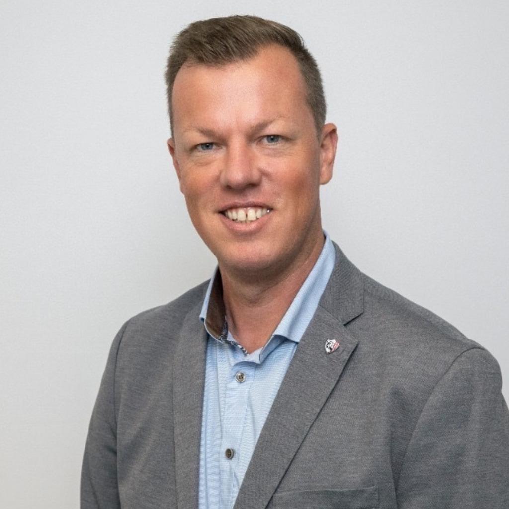 Jürgen Atzmüller's profile picture