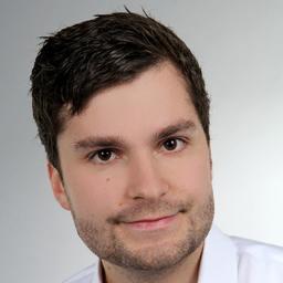 Daniel Schäffer - Ostbayerische Technische Hochschule Amberg-Weiden - Regensburg
