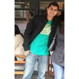 Folger Fonseca's profile picture