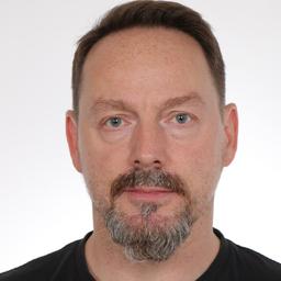 David Hesse - DNV GL - Maritime - Hamburg