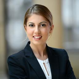 Daria Albino's profile picture