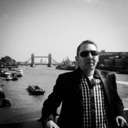 Diego Böckmann - IN-sight sales - customer service & consulting (In Gründung) - London