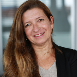 Sabine Hoffmann-Christ - Visteon Electronics Germany GmbH - Karlsruhe