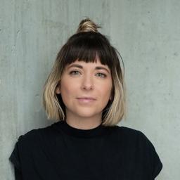 Sophie Wolf - Parasol Island GmbH - Berlin