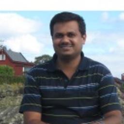 Sharath A I's profile picture