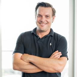 Andreas Eisemann - softgarden e-recruiting gmbh - Berlin