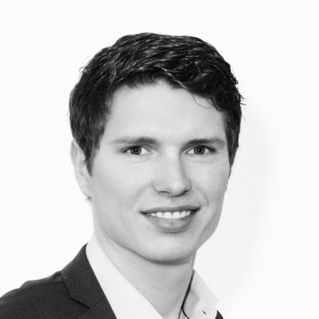 Philipp Knüppelholtz's profile picture