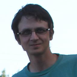 Denis Esakov - CHECK24 Vergleichsportal - Munich