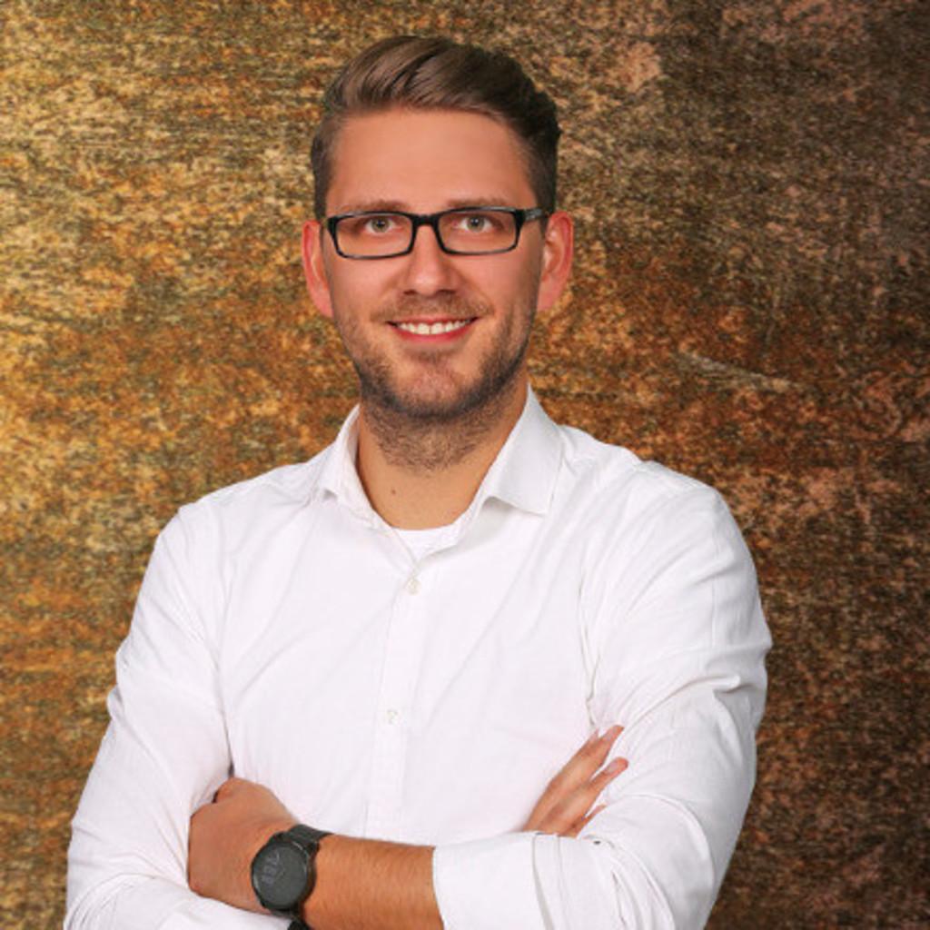 Lukas Rick - Heilpraktiker (Psychotherapie) - Praxis für