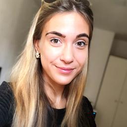 Lea Katharina Hermesdorf's profile picture