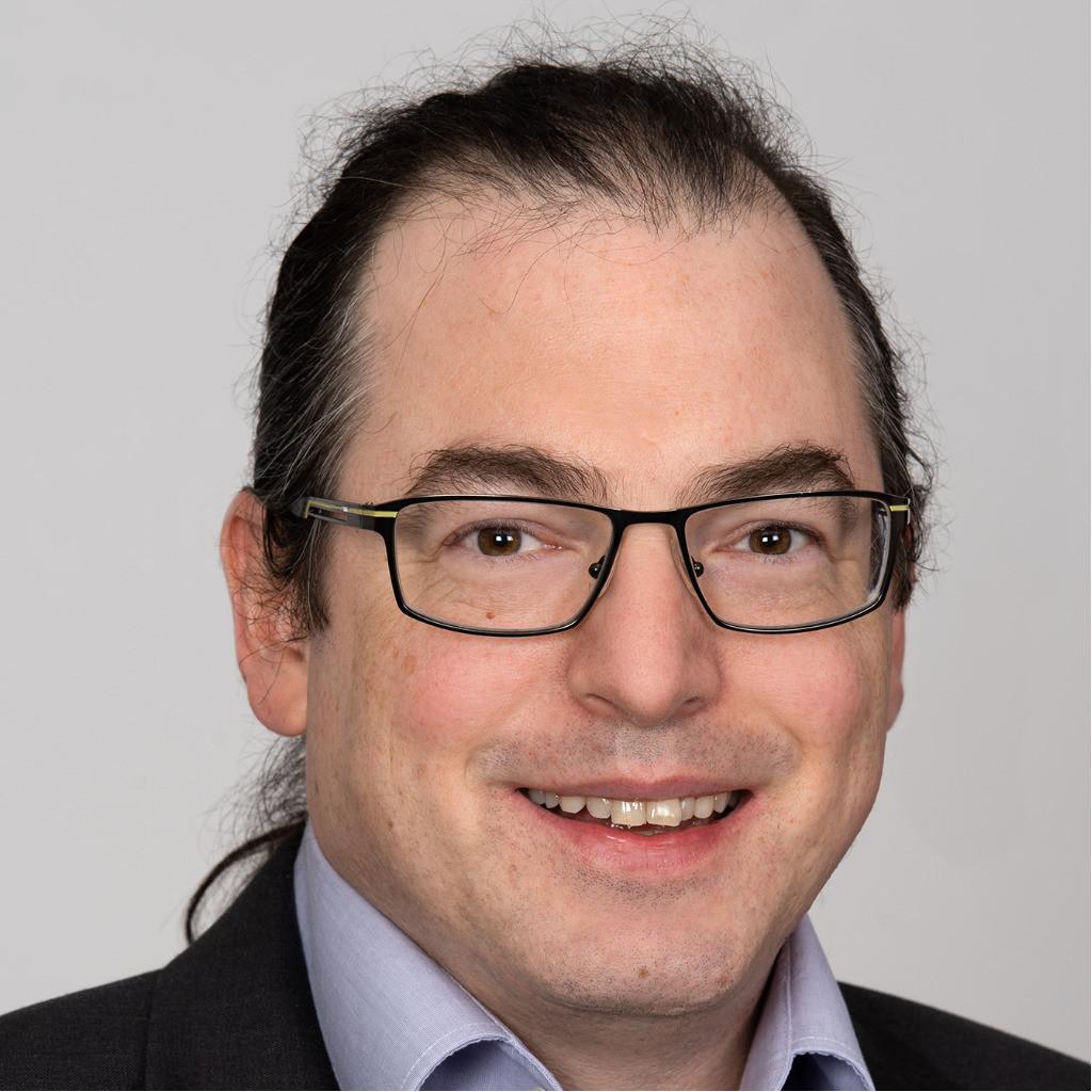 Michel Betschart's profile picture