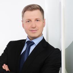 Riccardo Jenner - enersis suisse AG - Leipzig