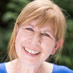 Gisela Baumeister - Baumeister Coaching - Wiesbaden