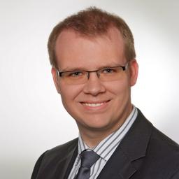 Christian Gaertner's profile picture