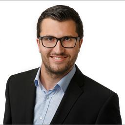 Stefan Berghammer - EDAG Engineering GmbH - München