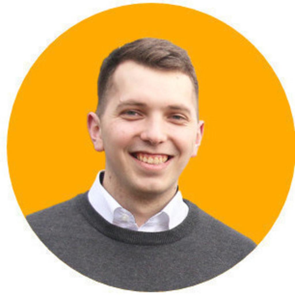 Mark Christian Albrecht's profile picture