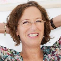 Katrin Fehlau - Katrin Fehlau : Profilberatung - München