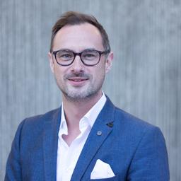 Daniel Bogatz - Neue Effizienz - Bergische Gesellschaft für Ressourceneffizienz mbH - Wuppertal