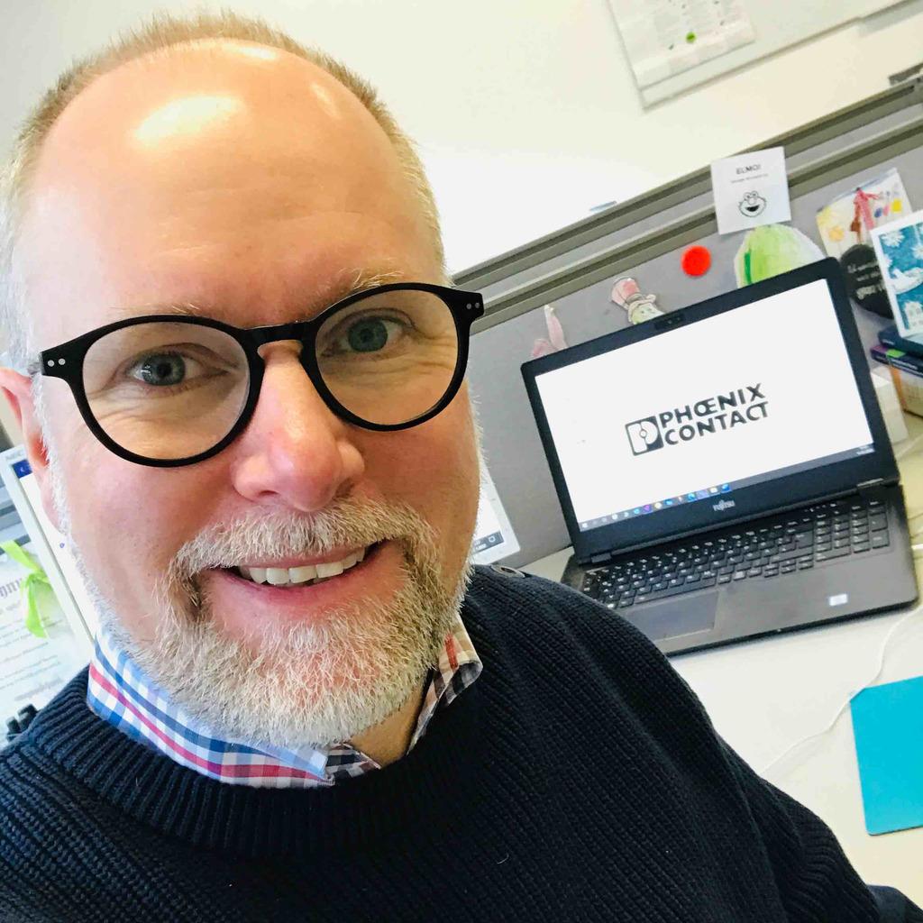 Vorwerk Hameln michael bünermann personalleiter vice president hr vorwerk