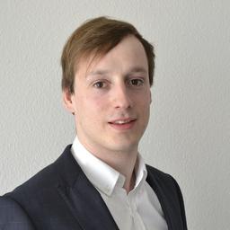 Oliver Rüger's profile picture