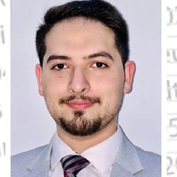 Ing. Ali Bagheri - Universität Duisburg-Essen - Essen