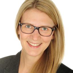Johanna Hachmann - Kompetenzzentrum Frau und Beruf Niederrhein - Geldern