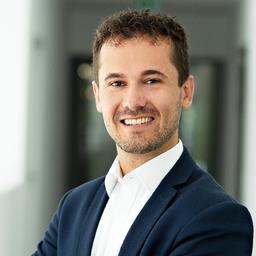 Steffen Buck's profile picture