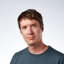 Sönke Rohde - Salesforce.com - San Francisco