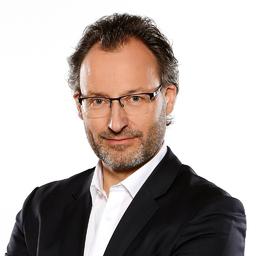 Dr. Axel Roggatz - CO3 Beratungsgesellschaft mbH - Leverkusen