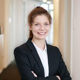 Verena Albrecht's profile picture