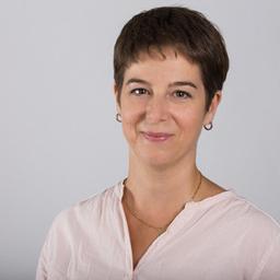 Tanya Karrer - constoria Karrer - Kommunikationsagentur für Geschichte(n) - Bern