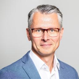 Jörg van Kesteren