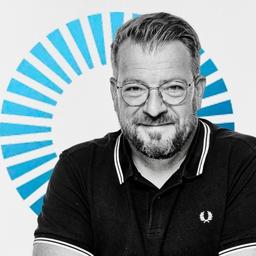 Sven Visscher - Immonet GmbH // Axel Springer SE - Hamburg