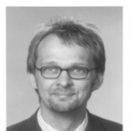 Stefan Stetter - Bereichsleiter Controlling - Deckel Maho