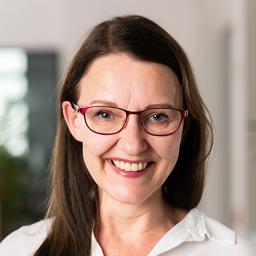 Dipl.-Ing. Martina Büttner Leibovici - familie redlich AG Agentur für Marken und Kommunikation - Berlin