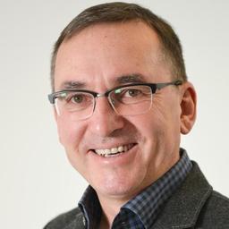 Emil Koller - koller.team – werbung . internet . strategie - Appenzell