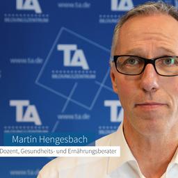 Martin Hengesbach