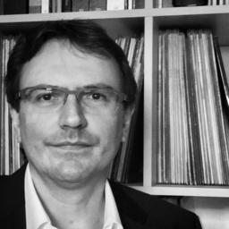 Wolfgang Senges - ContentSphere® - Trier