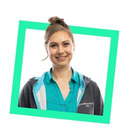 Dr. Shirin Glander - codecentric AG - Münster