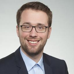 Gunnar Böttcher's profile picture