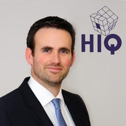 Felix Faustmann - HiQ Projects GmbH - Köln