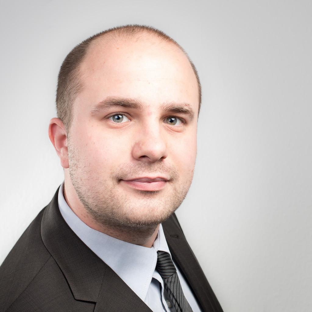 Andreas David Mis's profile picture